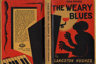 on the weary blues langston hughes the weary blues analysis essay