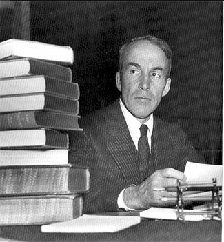 Archibald MacLeish poetry